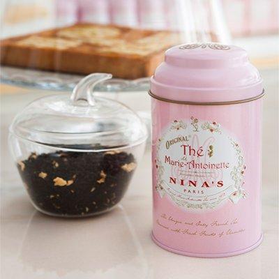 NINA&S(ニナス) マリーアントワネット紅茶