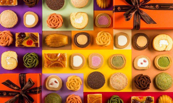 退職や異動のお菓子におすすめ「配りやすい」小分け&個包装