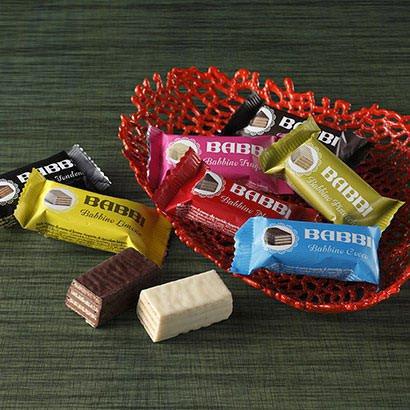 バビ バッビーノアソート チョコレート