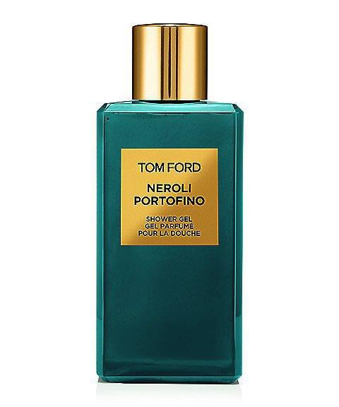 トム フォード ビューティ ネロリ・ポルトフィーノ シャワー ジェル