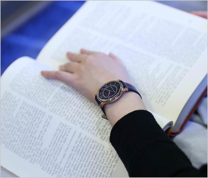 マークジェイコブス 腕時計2