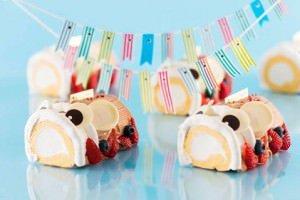 こどもの日のケーキ2019!兜や鯉のぼり!ケーキのお取り寄せも