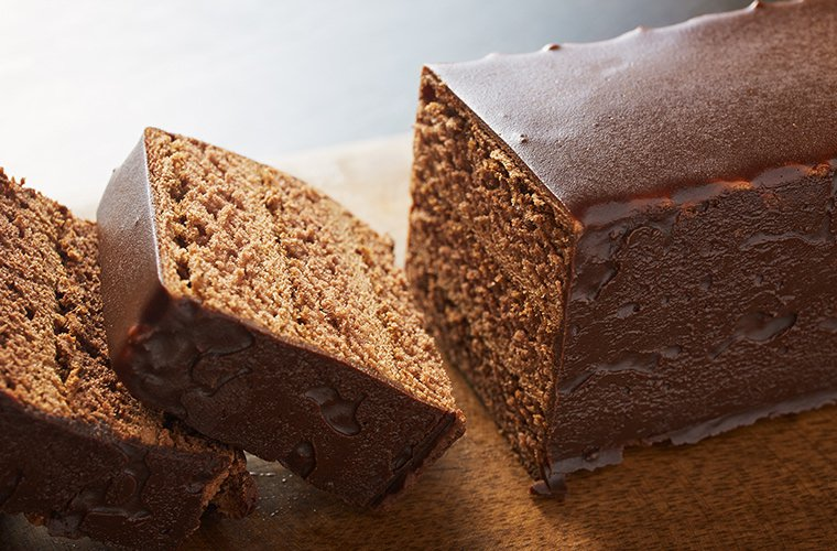 テオブロマ アイス&ショコラ ケーキセット4