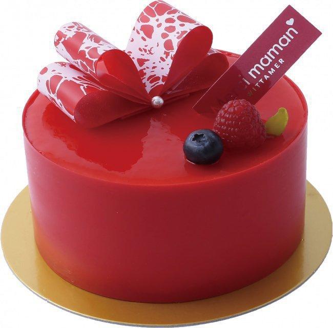 母の日ケーキ ヴィタメール