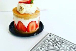 いちごケーキ【高級】有名店の美味しい「苺」ケーキ特集