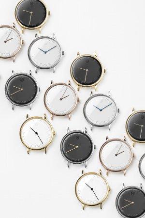 ドゥッファ(DUFA) 腕時計2