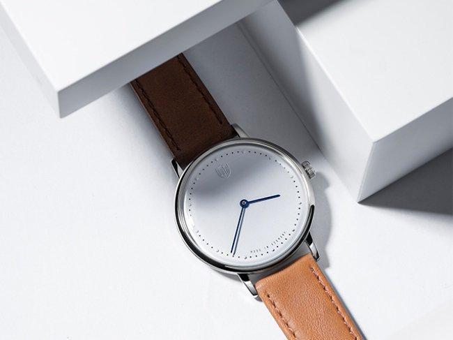 ドゥッファ(DUFA) 腕時計
