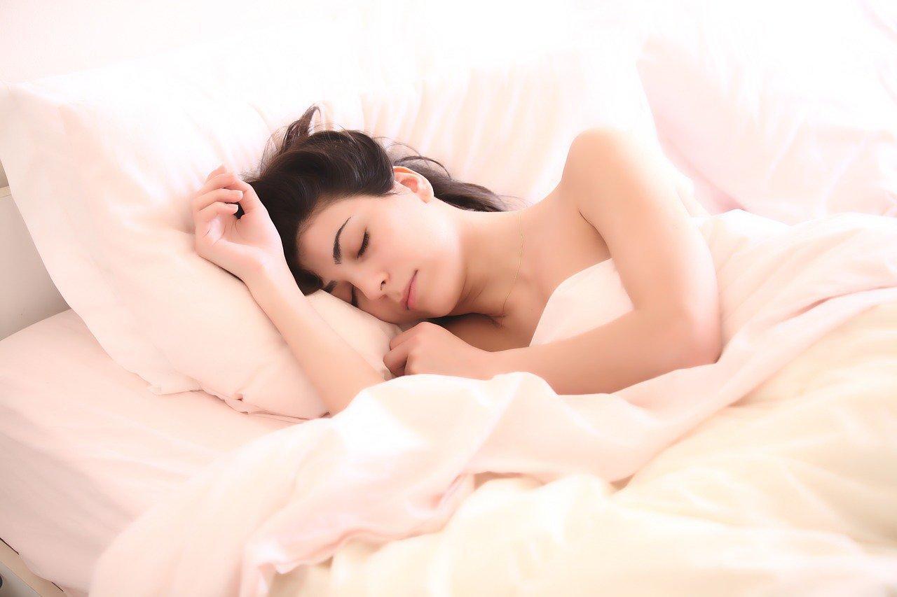 眠りに導くアイテム