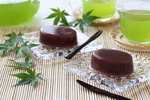 夏季の和菓子ギフト