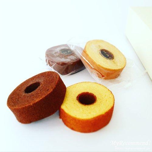 KIHACHI,個包装,バームクーヘン