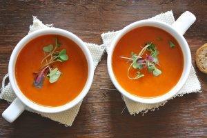 体の温まる食品ギフト