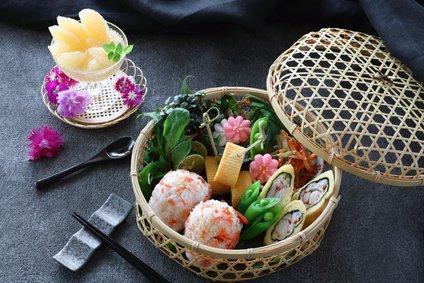 敬老の日の食べ物ギフト