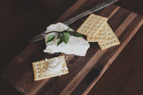 チーズを手土産に