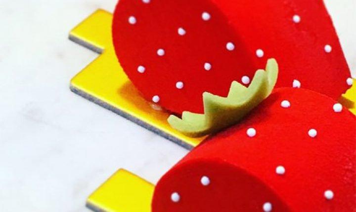 人気のいちごケーキ特集!美味しい苺のケーキならここ!