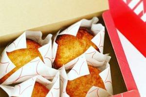 「RINGO(リンゴ)」のアップルパイ!美味しさの秘密はコレ!