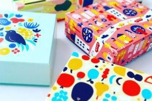 新宿のデパ地下で人気のスイーツ&和菓子!手土産やお土産に