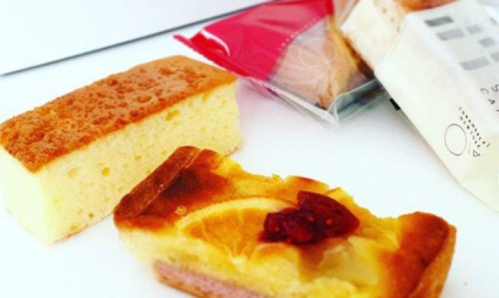 グラマシーNY人気焼き菓子ニューヨークライブラリーが美味