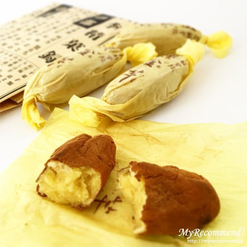 壽堂,黄金芋