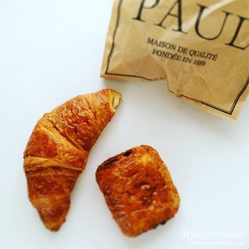 PAUL,パン