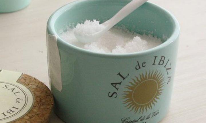 おしゃれで美味しい「塩」ギフト!海外の美味しい塩もご紹介