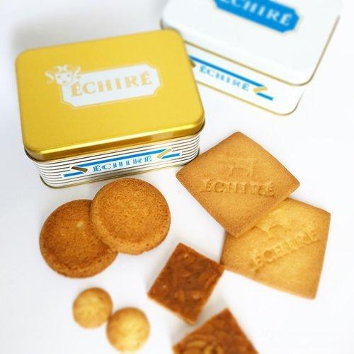 ガレット・エシレ&サブレ・エシレ ギフトセット