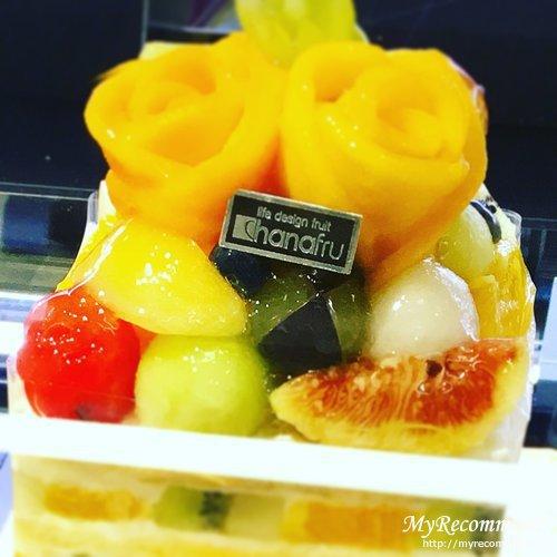 関西,果物スイーツ