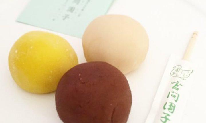 東京の和菓子の手土産に!文豪や著名人も愛した名店の名物も
