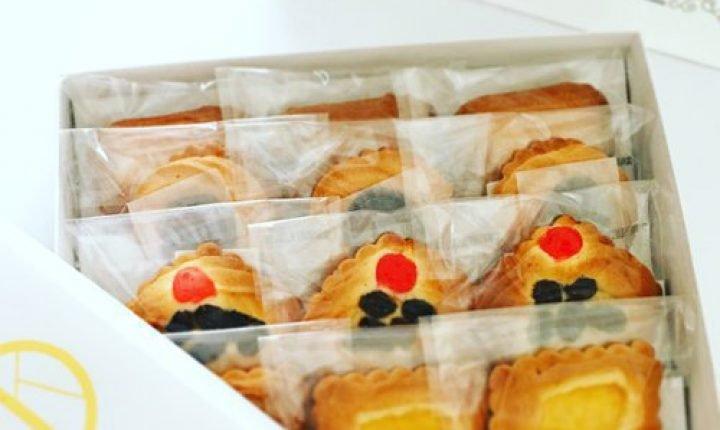 京都の村上開新堂のお菓子がおすすめ!ロシアケーキは手土産にも