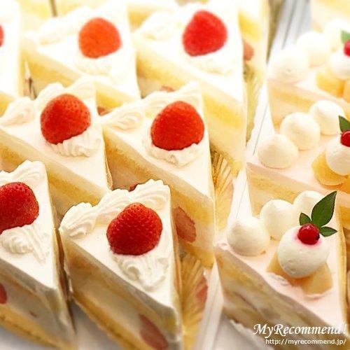 東急東横店,ケーキ