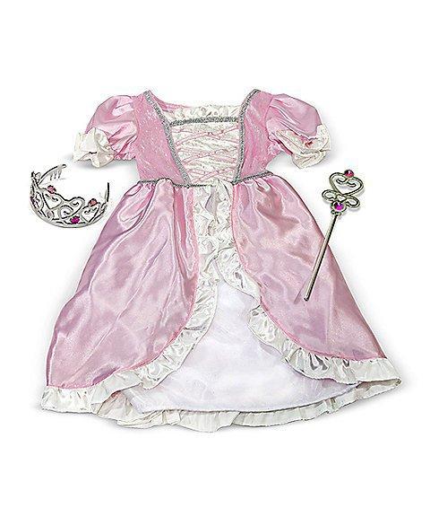 プリンセス,ドレス