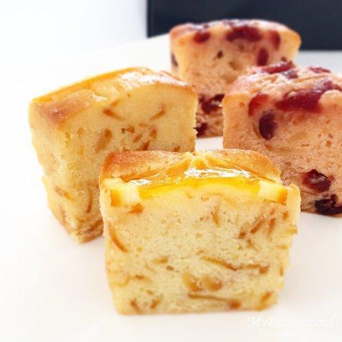 歐林洞のパウンドケーキ