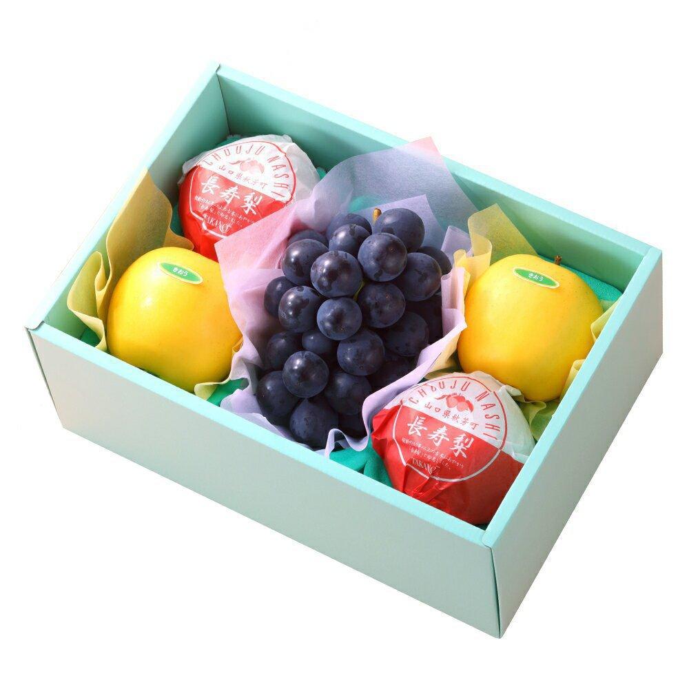 敬老の日,果物