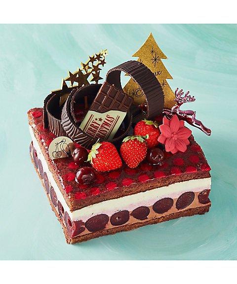 パティスリー ヨシノリ アサミ,クリスマスケーキ