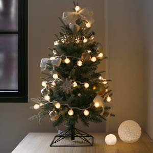 クリスマスツリー,北欧風,60センチ~