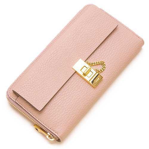 クロエ,財布