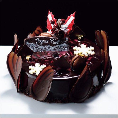 ラヴニュー,クリスマスケーキ