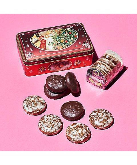 ドイツ,クリスマスのお菓子