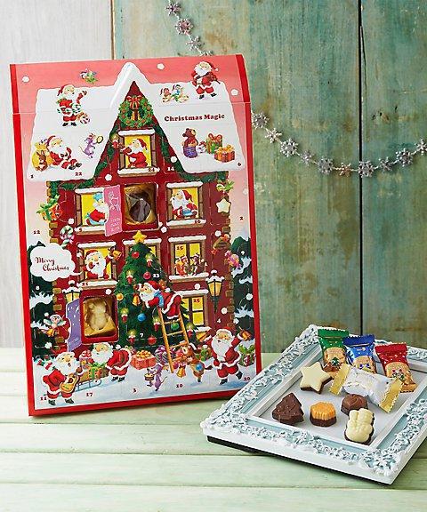 Mary's,クリスマスカレンダー