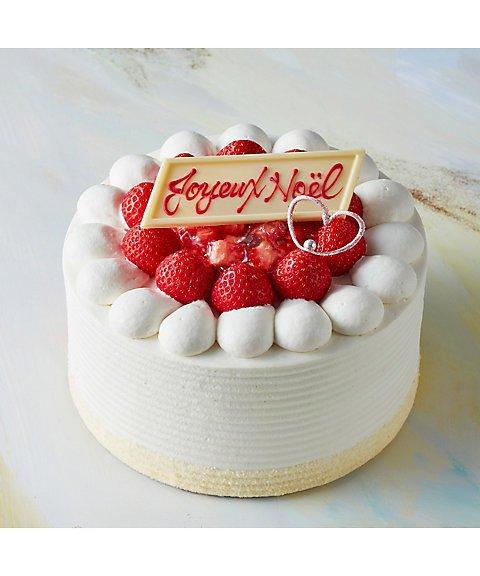 パティスリー SATSUKI,ショートケーキ