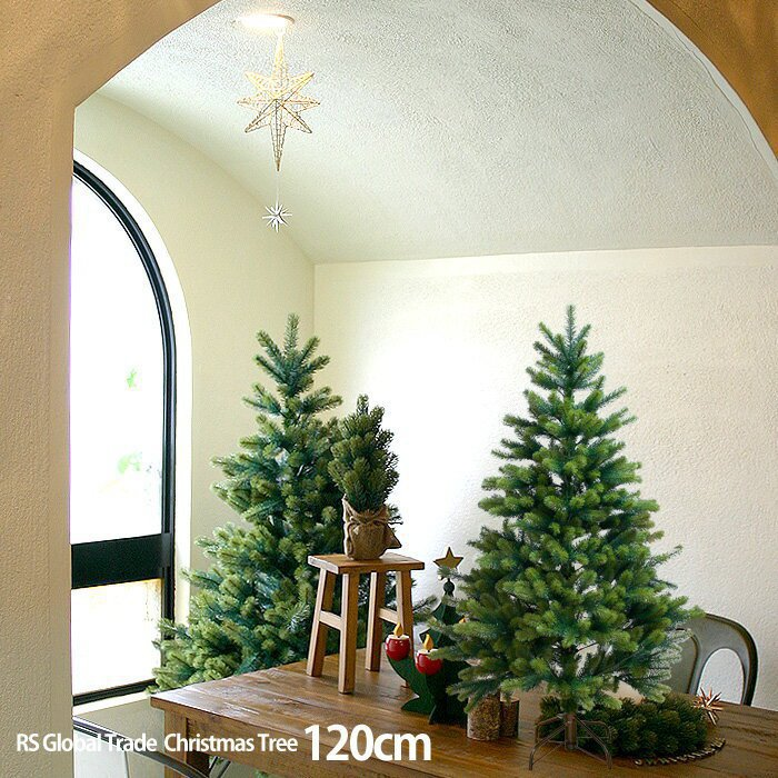 リアル,クリスマスツリー