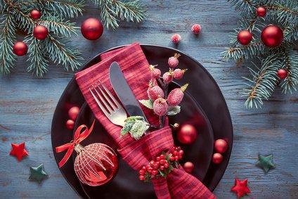 人気パティシエのクリスマスケーキ