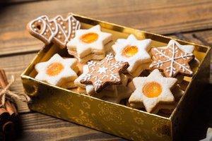 クリスマス菓子
