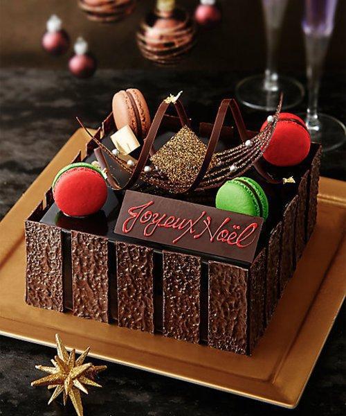 ホテル ニューオータニ パティスリー サツキ,チョコレートケーキ