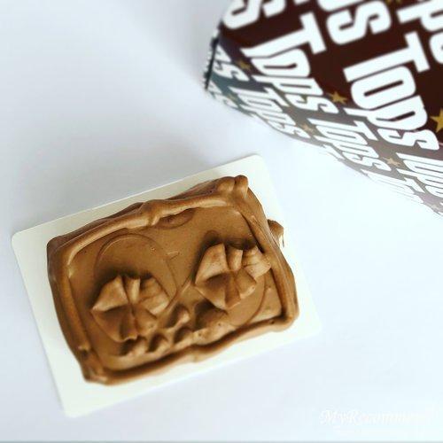 トップス,チョコレートケーキ