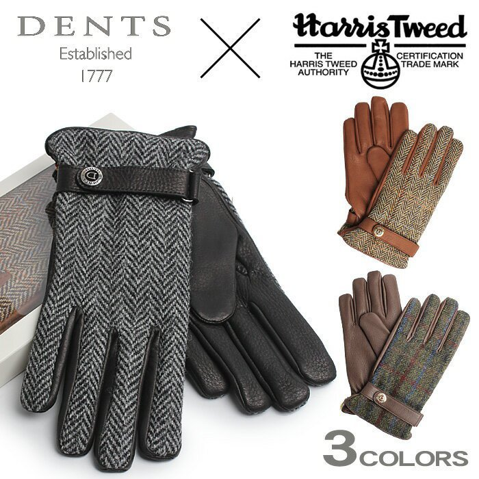 クリスマスプレゼント,手袋