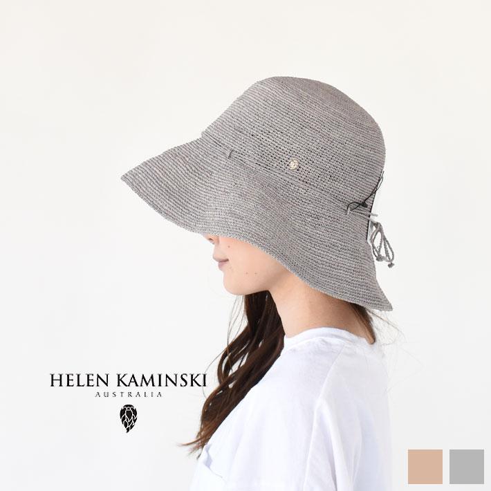 ヘレンカミンスキー,帽子