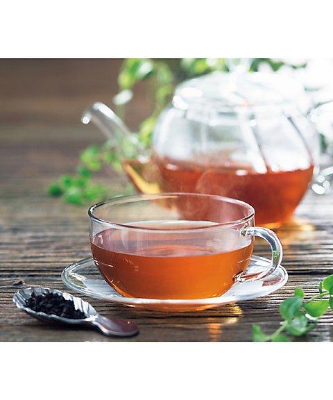 ハイグローヴ,紅茶