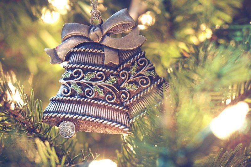 クリスマス限定香水