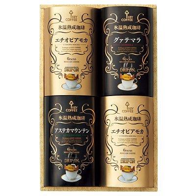 キーコーヒー,ドリップギフト