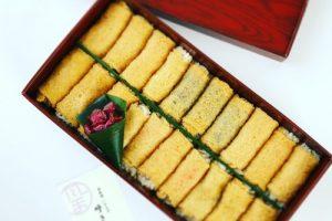 寿司の手土産におすすめ!さすがと褒められる名店の寿司特集
